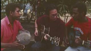 Beyond 93我o地呀Unplugged音樂會 純音樂 Instrumental (part 2)