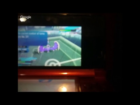 Pokemon Moon - Wifi Battles, Trading, GTS, ON SECOND CHANNEL