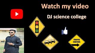 New pedestrian DJ science