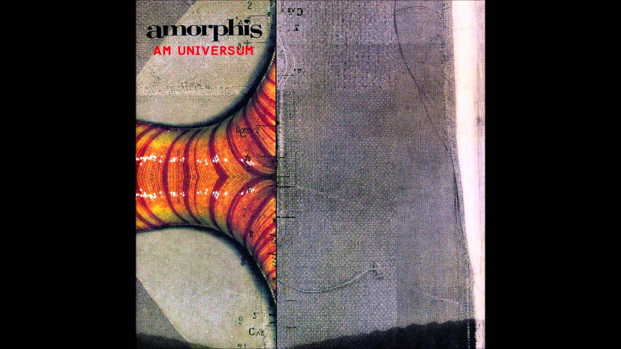 Amorphis Alone
