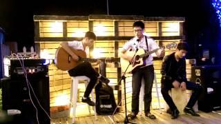 Trở Về Nơi Đó - Guitar By B.band