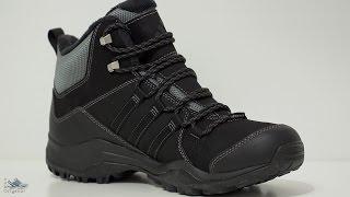 видео Зимняя обувь от adidas