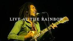 Bob Marley - Live at the Rainbow (Full Concert HD Stream!)
