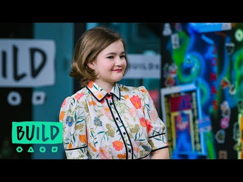 "How Millicent Simmonds & Noah Jupe Joined The Film ""A Quiet Place"""