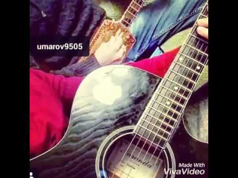 скачать песни на гитаре чеченские