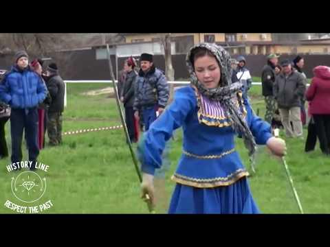 Cossack & Caucaus Sword Dance, Kozak, Kafkas Kılıç Dansı