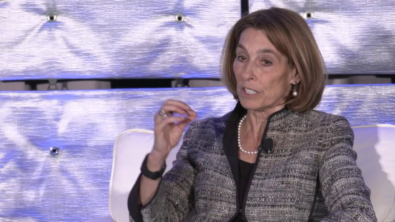 A Conversation with Laurie H. Glimcher, MD, and GE Chairman ...