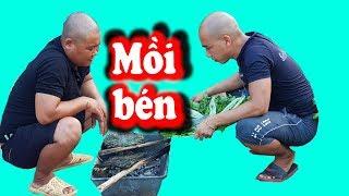Nhái Ếch Chàng Hiu Con Nào Ngon Hơn - Ẩm Thực Đầu Trọc | Sơn Dược Vlogs #144