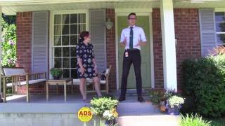 ADS Security: Tips to Avoid Door Knocking Scams