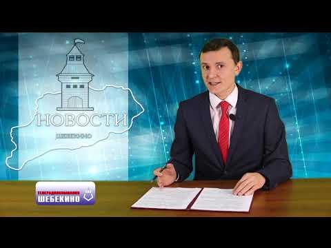 """ТРК """"Шебекино"""" Выпуск 324 17.12.2019г."""