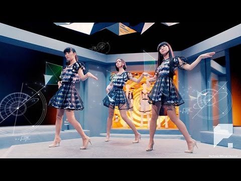 Perfume 「Pick Me Up」- Romaji Lyrics