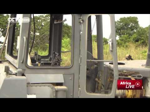 China-Angola Ties