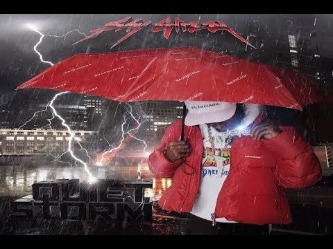 Shy Glizzy - Handle the Truth [Quiet Storm]