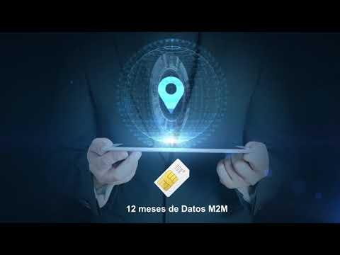 Combo rastreo y seguimiento satelital GPS