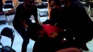 Keisengan anak Stmik Subang