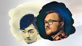 Shingo Nakamura & Max Flyant - Only Silk 04 (Official Album Video)
