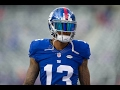 Odell Beckham Jr Career Highlights