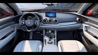 Wey P8 PHEV Unveiled At Guangzhou Auto Show | Car News 24h