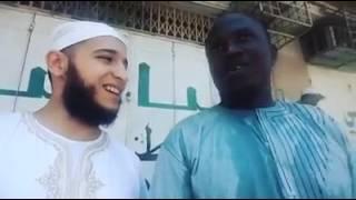 لا فرق إلا بالتقوى __ أبو معاوية الهاشمي