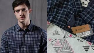WROGN SHIRT from Myntra Myntra Shopping unboxing | Fashion Haul