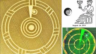 fantascienza: recap_Space in Images - ▶ CROP CIRCLE ☼ ...and more...sharing