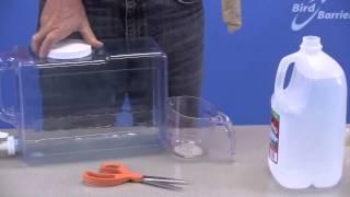 Cimi Shield How to mix Thumbnail
