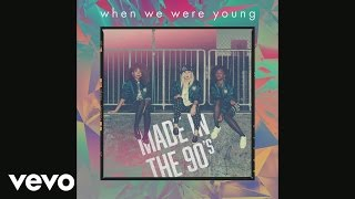 When We Were Young - All Good (Audio) ft. Disiz