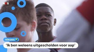 Kinderen over de nieuwe plannen tegen racisme in voetbal