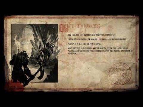 Vikings: Wolves of Midgard_Dverg champ done like a chump |