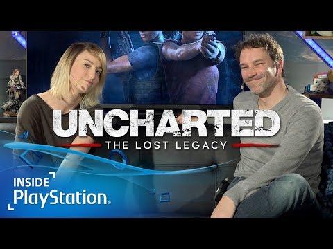 Uncharted: The Lost Legacy für PS4 – Marc und Anne ziehen ihr finales Fazit