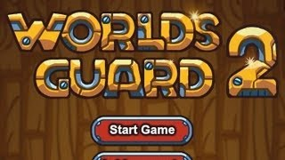 Worlds Guard 2 - Game Show