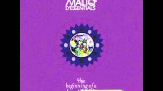 Maliq & D'Essentials - Menari