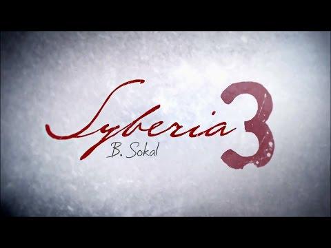 Syberia 3 Youtube Video