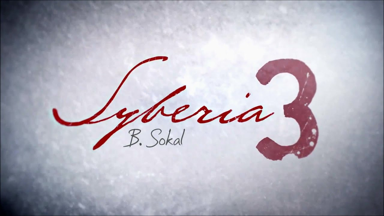 Syberia 3 gets a Release Date + Gameplay Video