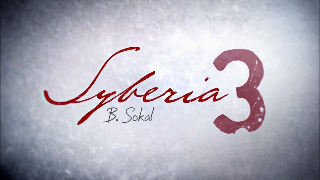 Resultado de imagem para Syberia 3