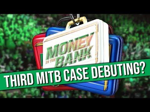 WWE Considering 3rd MITB Ladder Match? |...