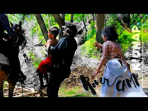 River_Camp_Terrorise :: Moree_1913