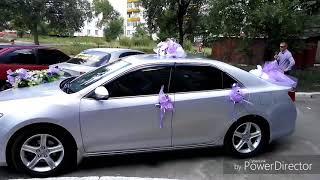 VLOG: Свадьба. Турбаза