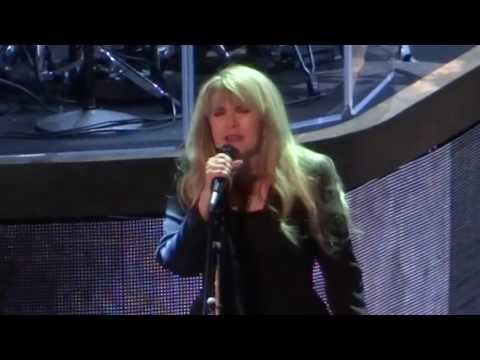 Stevie Nicks Live 2016 =] Edge of Seventeen [= Toyota Center :: Oct 29 :: Houston, Tx