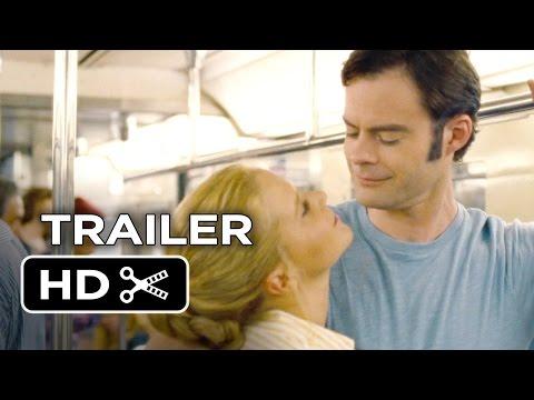 Trainwreck TRAILER 1 (2015) - Bill Hader, Amy Schumer Movie HD