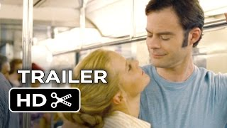 Trainwreck TRAILER 1 (2015) - Bill Hader, Amy Schumer Movie HD