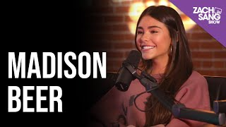 madison Beer Talks Good In Goodbye, Directing Her Own Music Videos & Upcoming Album