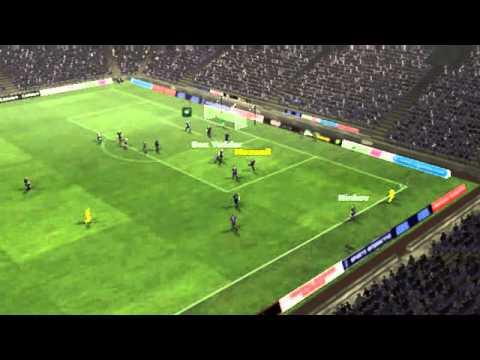 Toulouse FC - Paris Saint-Germain - But De Didot 79 Minutes
