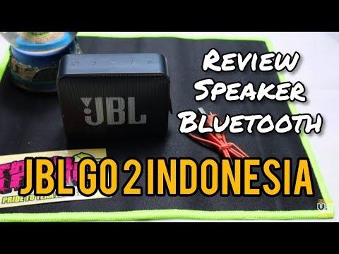 REVIEW JBL GO 2 INDONESIA - VJ TV
