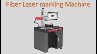 Fiber Laser Marking Machine | Engraving M/c | Hallmark Marking | QR code Marking- www.maxmachines.in