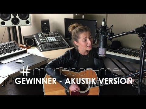 Marie Bothmer - Gewinner (Akustik Version)