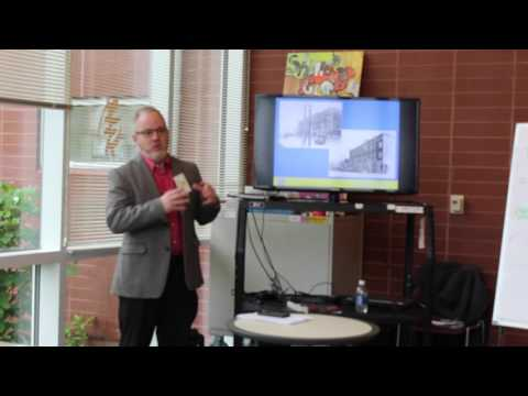 Historian Michael Fleenor on Buckeye-Shaker