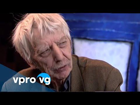 Reinbert De Leeuw Interview Dutch Youtube