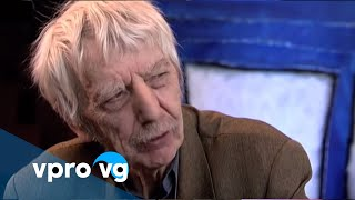 Reinbert De Leeuw   Interview (dutch)