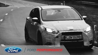 "Focus RS ""Rebirth of an Icon"" - Ep 4: Test-track Trials"